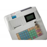 Wholesale Easy To Use Electronic Cash Register With 3 Position Lock Cash Drawer from china suppliers