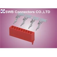 Wholesale Micro Match Housing Female Wafer Wire to Board Connectors 1.27mm Pitch from china suppliers