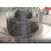 Quality 316L Stainless Steel Ferrule Wire Rope Mesh Netting | China Factory Direct Sales for sale