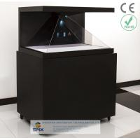 Wholesale Innovative In - Store Hologram Display LCD Advertising Player with Audio & WIFI from china suppliers