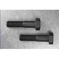 Wholesale M42 x 2 x 160 Bolt Units with Ruwith Self-fastening Nuts EB823 from china suppliers