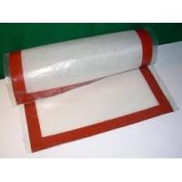 Wholesale Thin fiberglass mat silpat silicone baking mat popular in US,France etc from china suppliers