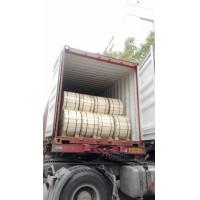 Quality Electric Aluminium Clad Steel Wire Acs as per ASTM B 502 for sale