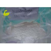 Wholesale Raw Testosterone supplier Steroid Hormones Powder 5721-91-5 Test Deca Testosterone Decanoate from china suppliers