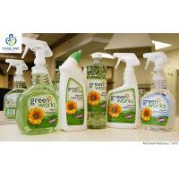 Wholesale most popular household cleanser in bulk OEM/ODM Eco Friendly Household Cleaning Products from china suppliers
