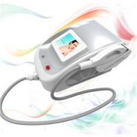 Wholesale Portable home use IPL Beauty Equipment IPL hair removal machine for age spot removal from china suppliers