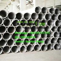 Wholesale 219mm API 5CT STC stainless steel johnson screens strainer pipe factory supplier from china suppliers