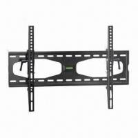 LED/LCD TV Wall Bracket, VESA Measures 600 x 400mm, Unique Tilting Design, Strong Construction