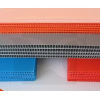 Wholesale Durable Waterproof Hygienic Danpla Sheet Corrugated Plastic Sign Board from china suppliers
