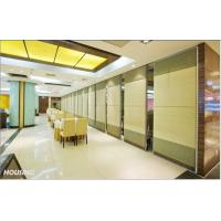 Wholesale Sound Insulation Movable Partition Walls For Meeting Room from china suppliers