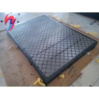 Buy cheap Steel Frame FSI Shaker Screen For Mud Separation / Drilling Waste Management from wholesalers