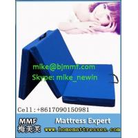 Wholesale Foam mattress camping from china suppliers
