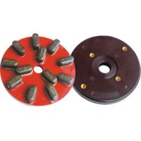 Wholesale RESIN GRINDING DISC for GRANITE POLISHING MACHINE from china suppliers