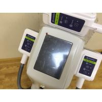 Wholesale Safety Fat Freezing Cryolipolysis Body Slimming Machine For Fat Sculpture from china suppliers