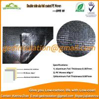 Buy cheap Roof insulation Material from wholesalers