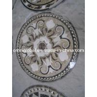 Wholesale Water Jet Medallion / Mosaic Medallion (WM026) from china suppliers