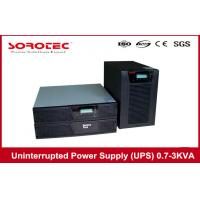 Wholesale Rack Tower Uninterruptible Power Supply Ups 2KVA 1.8KW for Personal Computer from china suppliers