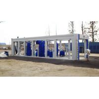 Wholesale PE Materials Automatic Rollover Car Wash Machine TEPO-AUTO-WF-51 from china suppliers