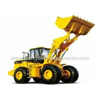Wholesale XGMA XG962H wheel loader with 3.5m³ bucket capacity and four-stoke cycle from china suppliers