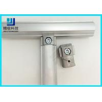 Buy cheap AL-1-S-T aluminium tubing joints for pipe thickness1.2mm 1.7mm out dia 28mm from wholesalers