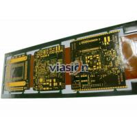 Wholesale Polyimide Rigid Flex PCB  from china suppliers