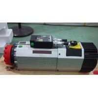 Wholesale GDL70-24Z/9.0 air cooled 9kw spindle from china suppliers