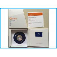 Wholesale Genuine Microsoft Office 2013 Professional 32/64- bit /269-16094 DVD 1 PC from china suppliers