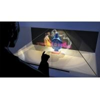Wholesale 3D Hologram Display LED Screen , Advertising Showcase For Trade Show from china suppliers