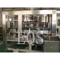 Quality Industrial Beer Filling Machine , BGF32-10 2 In 1 Filling And Capping Machines for sale