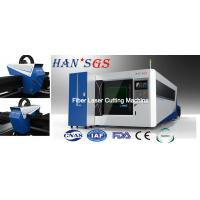 Wholesale Sheet Metal Laser Cutting Machine For Mechanical Equipment , Electrical Equipment from china suppliers