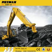 Wholesale Brand new SDLG 25ton digger , crawler excavator LG6250E  adopting VOLVO technology  for sale from china suppliers