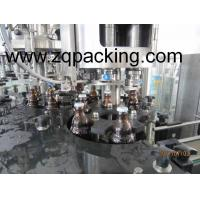 Wholesale Automatic digital 3 in 1 glass bottled beer bottling machine price from china suppliers