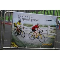 Wholesale Heavy Duty Personalised 1440 Dpi PVC Vinyl Banners With Eyelets from china suppliers