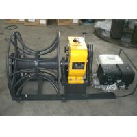 Wholesale 5 Ton Honda Petrol Engine Powered Cable Pulling Winch Machine from china suppliers