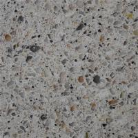 Buy cheap Wholesale Top Quality Man-made Quartz Stone Slabs&Tiles More Durable Than Granite Thickness 2/3cm from wholesalers
