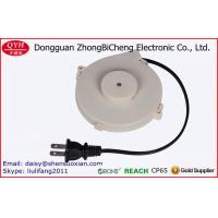 Wholesale One Way Retractable 1.6 Meters US Standard Electrical Flat Cable from china suppliers