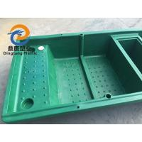 Buy cheap fishing plastic boats china from wholesalers