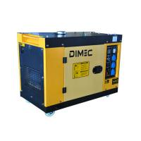 Wholesale Diesel Generator PME8000SE from china suppliers