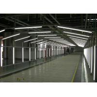 Wholesale Dimmable Low Profile LED linear light 40W 60W 120lm/W Ceiling Mount Lamps IP44 from china suppliers