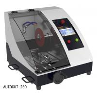 Wholesale 7 Inch Color Metallurgical Cutting Machine HD Touch Screen Long Life from china suppliers