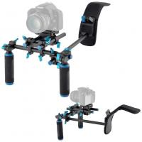 Wholesale BMPCC Rig Camera Shoulder Mount For BMPCC Video Shot Necessities from china suppliers
