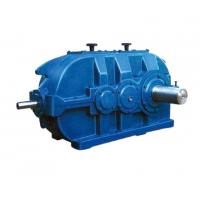 Wholesale Helical Bevel Gearbox Cylindrical Gear Reducer DCY Series 23KW - 1850KW from china suppliers