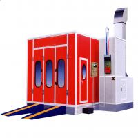 Wholesale Car Spray Bake Booth SSB90 from china suppliers