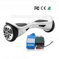 Wholesale Electric Two Wheel Upright Scooter Self Balancing 6.5 Inch Multi Color Choices from china suppliers