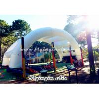 Buy cheap Inflatable Frame Arch, Inflatable Tunnel, Inflatable Tents for Sale from wholesalers