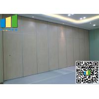 Wholesale Meeting Room Folding Partition Walls Foldable Wall Sliding Door from china suppliers