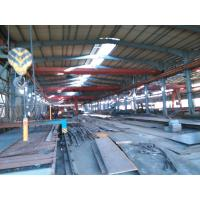 Wholesale Warehouse Industrial Steel Buildings / Prefabricated Steel Buildings from china suppliers