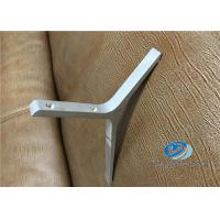 Wholesale 6063 T5 Industrial Aluminium Extrusion Profiles With Milling And Cutting from china suppliers