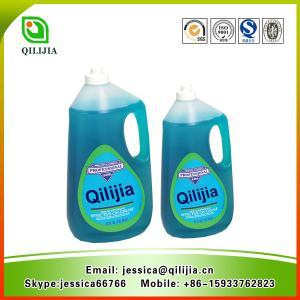 Wholesale Qilijia Dishwashing Detergent/ Liquid Detergent In Hebei China from china suppliers