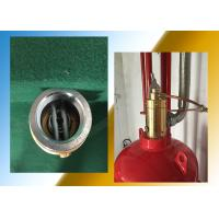 Quality Manually Actuated 2Mpa Fm200 Container Valve High Performance for sale